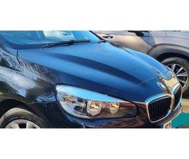 162 BMW GRAND TOURER