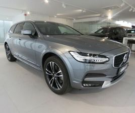VOLVO V90 T5 AWD CROSS COUNTRY PRO BUSINESS-P LICHT-P
