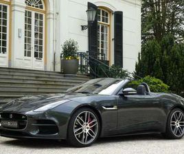 JAGUAR F-TYPE 5.0 V8 AWD R