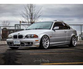 2000 BMW E46 5MT | CARS & TRUCKS | OTTAWA | KIJIJI