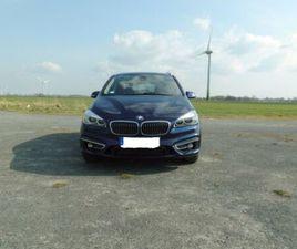 BMW 220 D XDRIVE GRAN TOURER