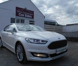 FORD MONDEO VIGNALE 2.0 SELF CHARGING HYBRID (MAS FOR SALE IN GALWAY FOR €22,950 ON DONEDE