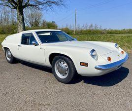 1971 LOTUS EUROPA - S2