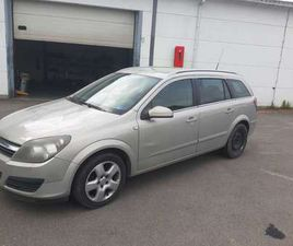 OPEL ASTRA MARCHAND OU EXPORTR