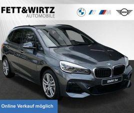 BMW 225XE ACTIVE TOURER IPERFORMANCE MSPORT HUD LED