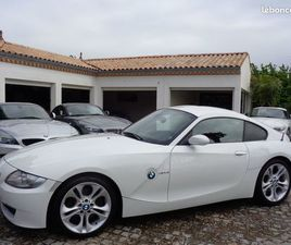 BMW Z4 COUPE 3.0SI 265CV PACK M