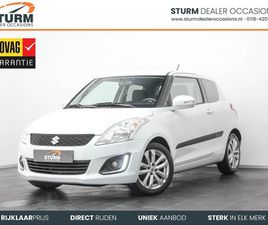 1.2 EXCLUSIVE EASSS | CRUISE CONTROL | STOELVERWARMING | KEYLESS ENTRY | CLIMATE CONTROL |