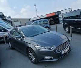 FORD MONDEO 1.5 ECOBOOST BUSINESS CLASS