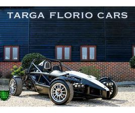 ARIEL ATOM 2.0 SUPERCHARGED 310HP 3.5 MANUAL 2DR