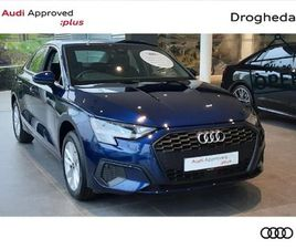 AUDI A3 SAL 30 TDI ATTRACTION FOR SALE IN LOUTH FOR €32,500 ON DONEDEAL