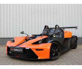 KTM X-BOW R   DTMOBILITY, OFFICIEEL DEALER KTM CARS