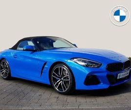 BMW Z4 Z4 SDRIVE20I M SPORT FOR SALE IN GALWAY FOR €65,344 ON DONEDEAL