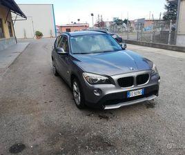 BMW X1 (E84) - 2011
