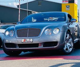 CONTINENTAL GT 6.0