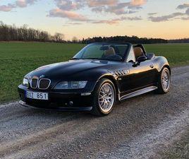 BMW Z3 3.0I ROADSTER INDIVIDUAL