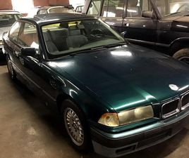 1994 BMW 3 SERIES 318IS