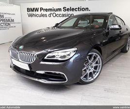 BMW SÉRIE 6 GRAN COUPE (F06) 650I XDRIVE 450 EX...