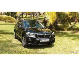 BMW X1 DRIVE 18D 150CV