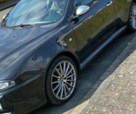 ALFA ROMEO GT 2.0 JTS DISTINCTIVE SPORTIVA*18ZOLL*LEDER*TÜV