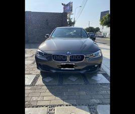BMW 316I 2014 - 1596417 | AUTOS USADOS | NEOAUTO