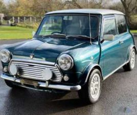 CLASSIC 1300 MANUAL * ONLY 15000 MILES *