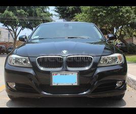 BMW 316I 2010 - 1596304 | AUTOS USADOS | NEOAUTO