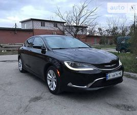 CHRYSLER 200 GAZ EVRO4 LIMITED 2015 <SECTION CLASS=PRICE MB-10 DHIDE AUTO-SIDEBAR
