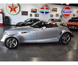 FOR SALE: 2001 CHRYSLER PROWLER IN PAYSON, ARIZONA