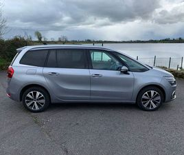 CITROEN C4 GRAND SPACETOURER 7 SEATER S/NAV ** FOR SALE IN FERMANAGH FOR €12,500 ON DONEDE