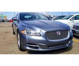 USED 2011 JAGUAR XJR R -TYPE