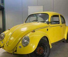 ELEKTRONISCHEN VW KÄFER BEETLE 1965