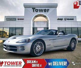 2005 DODGE VIPER SRT10 | CARS & TRUCKS | CALGARY | KIJIJI