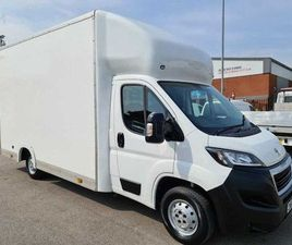 PEUGEOT BOXER 192 LOW LOADER FOR SALE IN DUBLIN FOR €UNDEFINED ON DONEDEAL