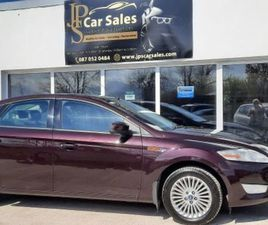 FORD MONDEO NT ZETEC 1.6 5SP 4 FOR SALE IN KERRY FOR €2,450 ON DONEDEAL