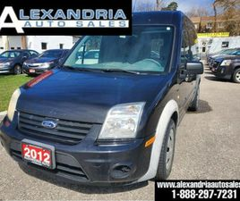 2012 FORD TRANSIT CONNECT XLT/CARGO/SHELVES/CLEAN | CARS & TRUCKS | CITY OF TORONTO | KIJI