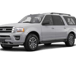 EL XLT 4WD
