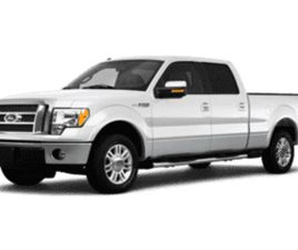 XLT HD PAYLOAD PACKAGE SUPERCAB 8.0' BOX 4WD