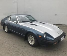 FOR SALE: 1979 DATSUN 280ZX IN MARKHAM, ONTARIO