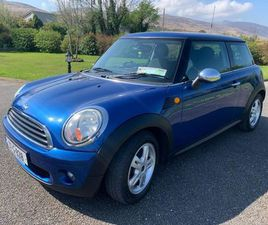 07 MINI COOPER ONE FOR SALE IN KERRY FOR €2,250 ON DONEDEAL