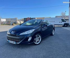 PEUGEOT 308 CC 2.0 HDI 140 CH CABRIOLETS