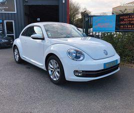 VW COCCINELLE 1.2 TSI 105 FINITION ART 1ER MAIN