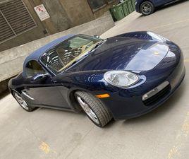 PORSCHE BOXTER 2005 MIDNIGHT BLUE | CARS & TRUCKS | CITY OF MONTRÉAL | KIJIJI