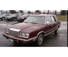 LOOKING FOR PARTS FOR 87 NEW YORKER   CLASSIC CARS   FREDERICTON   KIJIJI
