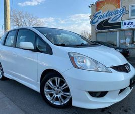 2010 HONDA FIT SPORT- SAFETY INCLUDED | CARS & TRUCKS | ST. CATHARINES | KIJIJI