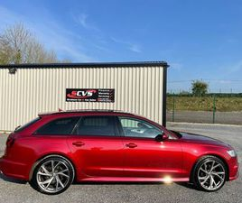 171 AUDI A6 2.0TDI ULTRA EXECUTIVE AUTO 20ALLOYS FOR SALE IN TYRONE FOR £13,700 ON DONEDE