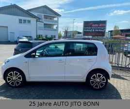 VOLKSWAGEN UP! CUP PANORAMADACH,NAVI,BLUETHOOTH,....