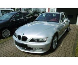 BMW Z3 COUPÉ 3.0I