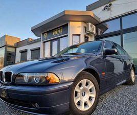 BMW 520 D SPECIAL EQUIPMENT 2