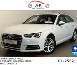 AUDI A4 AVANT 2.0 TDI 150 S-TRONIC SE ULT ULTRA FOR SALE IN DUBLIN FOR €20,950 ON DONEDEAL