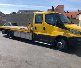 IVECO DAILY 70C170 JIGE